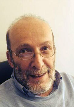 Jacques Tarica