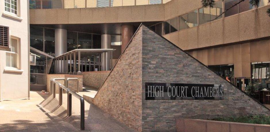 High Court Chambers