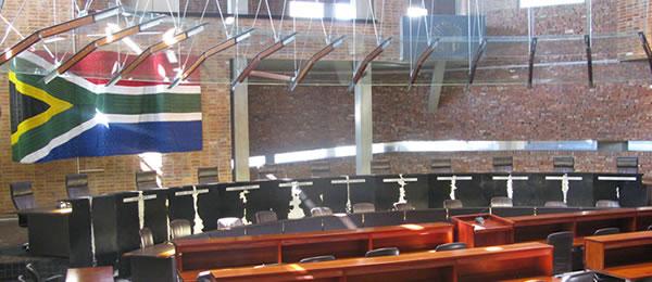Judiciary.org.za